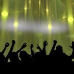 ▷ Dîner dans un Club, Discothèque