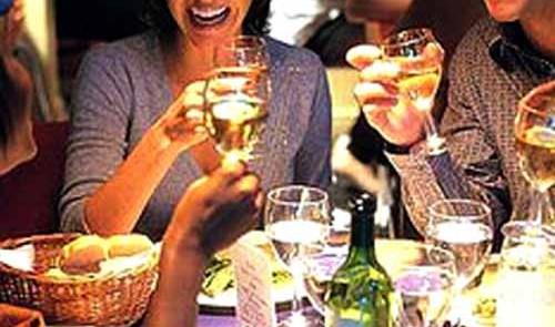 Repas soir es restaurants de groupe toulouse for Idee repas soiree amis